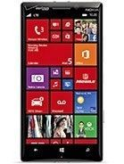 Nokia Lumia Icon tech specs and cost.