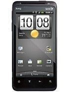Specification of BlackBerry Torch 9860 rival: HTC EVO Design 4G.
