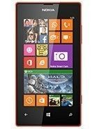 Specification of BlackBerry 9720 rival: Nokia Lumia 525.
