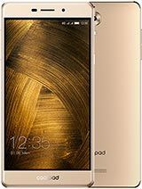 Specification of Panasonic P99  rival: Coolpad Modena 2.