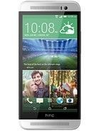 HTC One (E8) tech specs and cost.