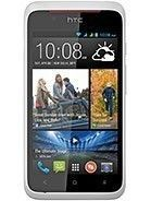 Specification of Karbonn A16 rival: HTC Desire 210 dual sim.