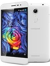 Specification of Panasonic P85  rival: Coolpad Torino S.
