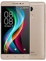 Specification of Verykool s5530 Maverick II rival: Coolpad Shine.