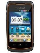 Specification of BlackBerry Curve 8980 rival: Verykool RS75.
