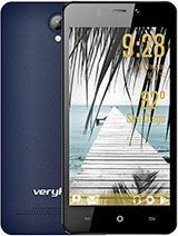 Specification of Philips W8578 rival: Verykool s5001 Lotus.