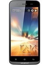Specification of HTC Desire 326G dual sim rival: Verykool s5017Q Dorado.