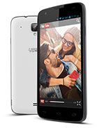 Specification of Micromax Canvas Pulse 4G E451 rival: Yezz Andy C5ML.