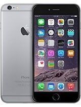 Specification of Lenovo A5000 rival: Apple iPhone 6 Plus.