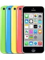 Specification of Apple iPhone 6 rival: Apple iPhone 5c.
