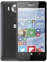 Specification of Huawei Mate 9 rival: Microsoft Lumia 950 Dual SIM.