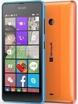 Microsoft Lumia 540 Dual SIM tech specs and cost.