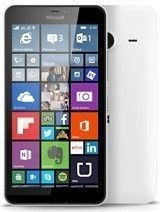 Microsoft Lumia 640 XL LTE tech specs and cost.