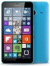 Microsoft Lumia 640 XL Dual SIM tech specs and cost.