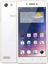 Oppo A33 rating and reviews