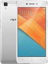 Specification of Coolpad Note 5 rival: Oppo R7.