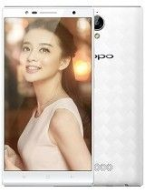 Oppo U3 tech specs and cost.