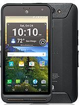 Specification of Maxwest Gravity 5 LTE rival: Kyocera DuraForce XD.