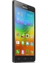 Specification of Maxwest Gravity 5 rival: Lenovo A6000 Plus.