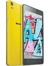 Specification of HTC Desire 820 rival: Lenovo K3 Note.