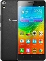Specification of Coolpad Note 5 rival: Lenovo A7000 Plus.