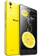 Specification of BlackBerry Q10 rival: Lenovo K3.