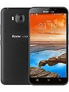 Lenovo A916 tech specs and cost.