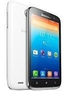 Lenovo A859 tech specs and cost.