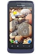 Specification of BlackBerry Torch 9860 rival: Lenovo P700i.