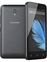 Specification of BLU C5  rival: Lenovo A Plus.