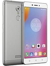 Lenovo K6 Note tech specs and cost.