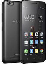Lenovo Vibe C tech specs and cost.