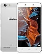 Specification of LG G6  rival: Lenovo Lemon 3.