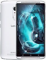 Specification of Acer Liquid Jade Primo rival: Lenovo Vibe X3.