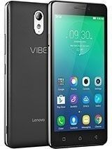 Lenovo Vibe P1m tech specs and cost.
