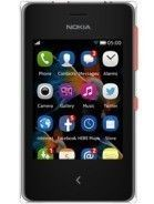 Nokia Asha 500 tech specs and cost.