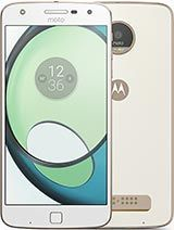 Specification of Motorola Moto Z rival: Motorola  Moto Z Play.