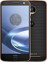 Specification of Motorola Moto X Force rival: Motorola Moto Z Force.
