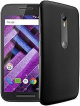 Specification of ZTE Blade V Plus rival: Motorola Moto G Turbo Edition.