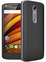 Specification of Motorola Moto X Style rival: Motorola Moto X Force.