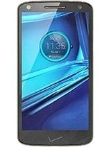 Specification of Motorola Moto X Force rival: Motorola Droid Turbo 2.