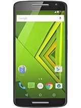 Specification of Motorola Moto X Style rival: Motorola Moto X Play Dual SIM.