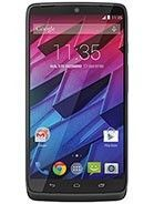 Specification of Motorola Moto X Style rival: Motorola Moto Maxx.