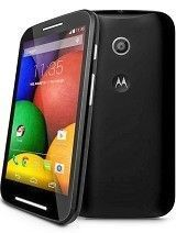 Motorola Moto E tech specs and cost.