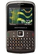 Motorola EX115 tech specs and cost.