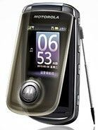 Motorola A1680 tech specs and cost.