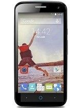 Specification of Maxwest Gravity 5 rival: ZTE Blade Qlux 4G.
