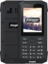 Specification of BlackBerry Priv rival: Energizer Energy 100.