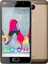 Specification of Panasonic P99  rival: Wiko U Feel Lite.
