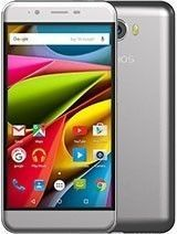 Specification of Panasonic P85  rival: Archos 50 Cobalt.